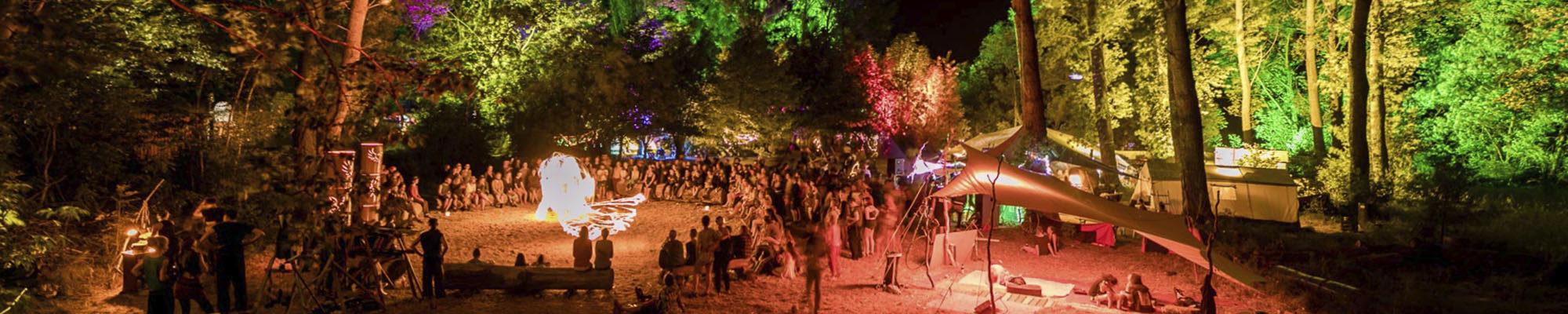 Auerworld Festival